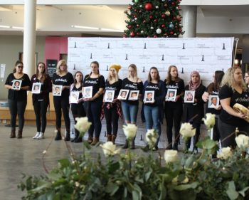 Algonquin community remembers the women murdered at École Polytechnique