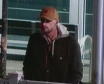 Police seeking suspect in sexual assault on campus