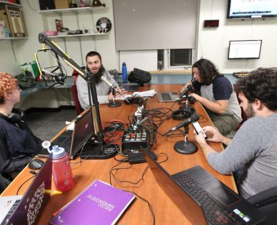 Federal election 2019: Algonquin Times and CKDJ 107.9 in the field