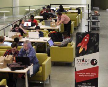 Students debut hackathon