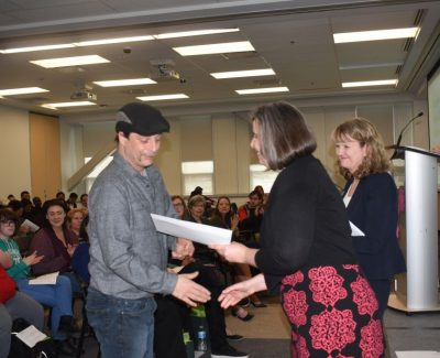 Academic career entrance program helps students' dreams come true