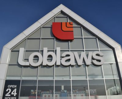 Food bank encourages donation of Loblaws $25 gift card after bread price-fixing scandal