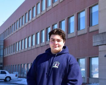 Algonquin student helps track down distracted driver at UOttawa