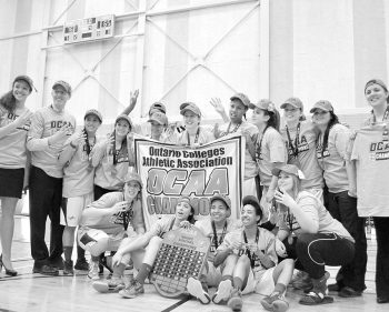 Thunder basketballers province's best