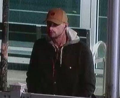 Sexual assault suspect identified