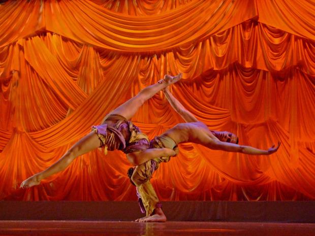 Photo courtesy of Pheonix Project Dance.