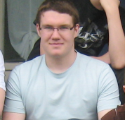 Brandon Carkner, Tabletop RPG club leader has maintained a steady flow of new members.