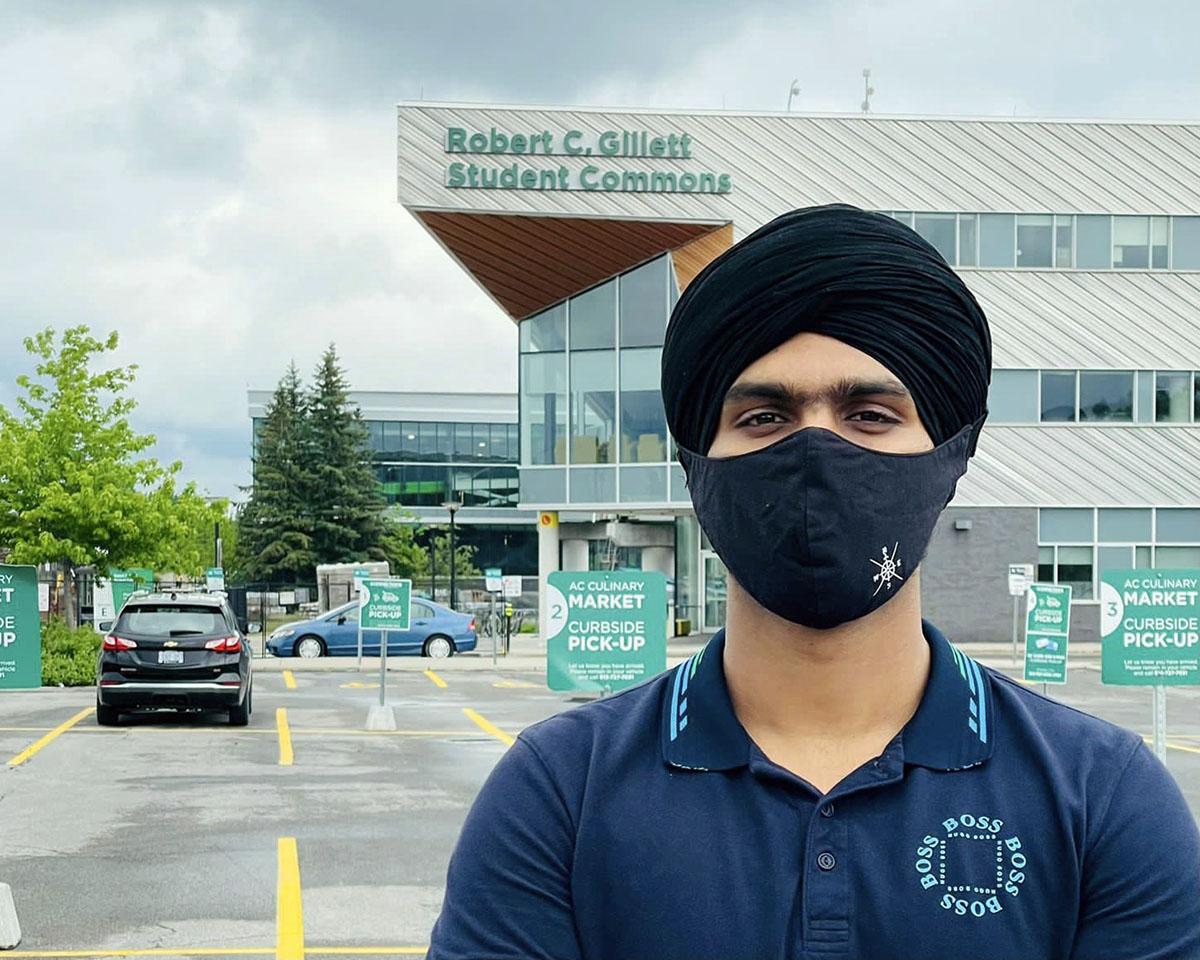 Samanpreet Singh