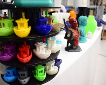 MakerSpace: A Year in the Making