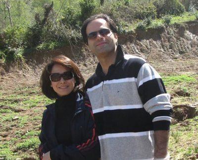 Algonquin student's wife dies in Iran plane crash
