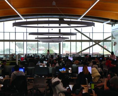 Mood Check: What do Algonquin College students have to say about COVID-19?