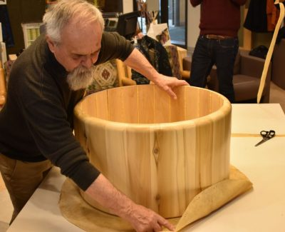 3 Drums advances integration of Indigenous ways on campuses