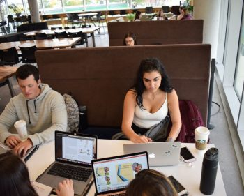 As fall semester kicks off, students adjust to changes in OSAP