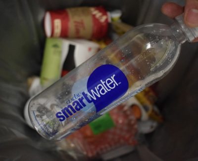 College still selling plastic water bottles — years after other campuses have stopped