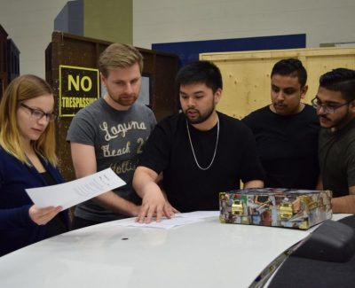 Wider college could benefit from escape room education: professor