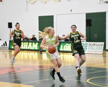 Redemption for Lords over women's Thunder