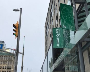 Algonquin offers free online courses as a support during pandemic