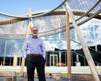 DARE to explore district's Indigenous Influences