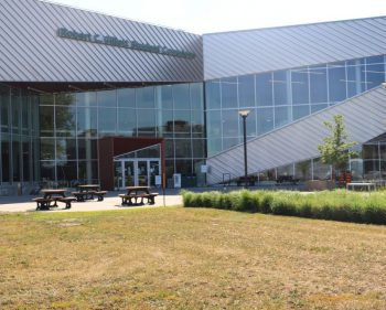 Algonquin College restarting  some programs this summer