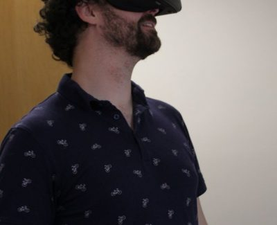 How will virtual reality help students learn?