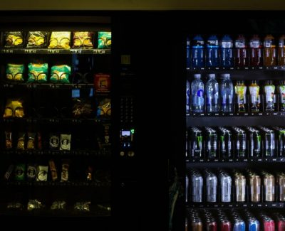 Food options not the same for evening students
