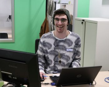 Improvements at peer tutoring services