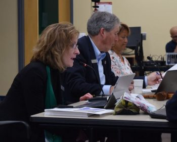 Board of Governors discuss impact of tuition cuts, approve budget