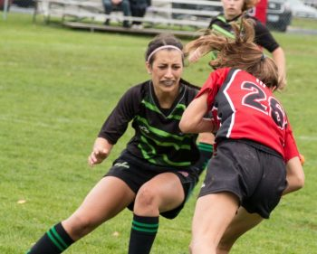 Rugby teams eliminated from playoffs