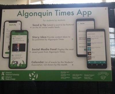 Want to be a reporter? There's an app for that