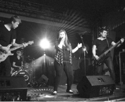 Band battle shows off musical talents
