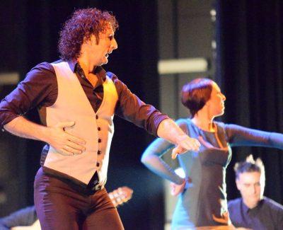 Flamenco troupe finds their venue