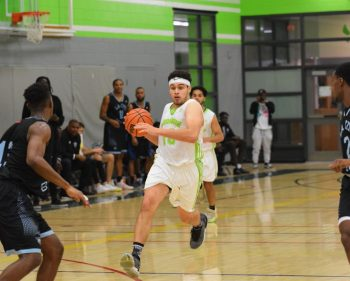 Algonquin Thunder men's basketball stumble over La Cité collégiale