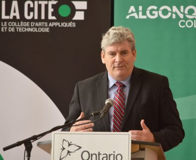 Algonquin to receive over $9 million in green initiative grants