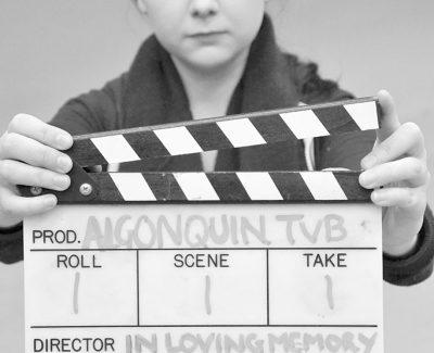 Filmmaker killed in accident honoured
