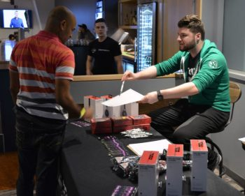 Trivia nights keeps contestants guessing