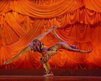 Pheonix Project Dance soars