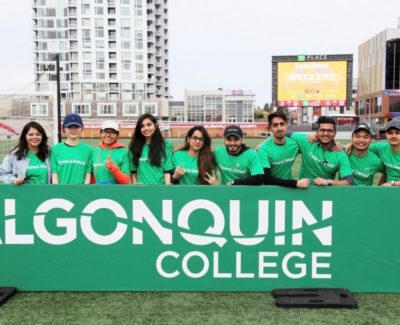 Ottawa provides new funding  for student volunteers